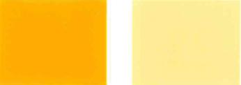 Pigment-Żółty-83HR70-Kolor