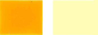 Pigment-żółty-191-Kolor